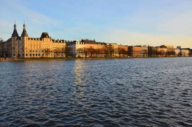 Copenhagen V