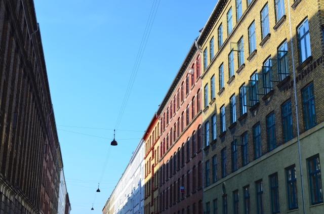 Copenhagen VIII