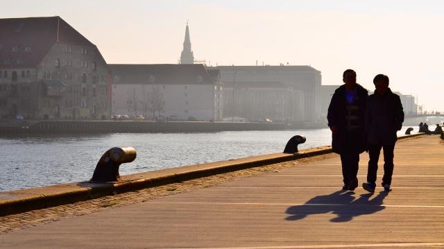 Copenhagen IX