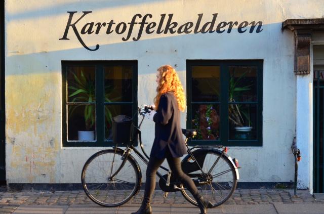 Copenhagen XI