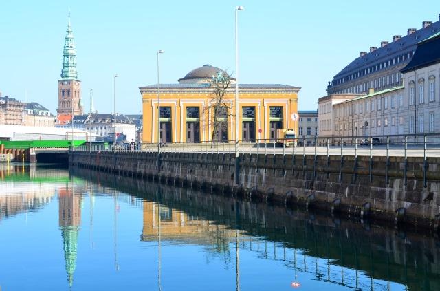 Copenhagen XIV